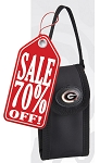 University of Georgia Phone Case MICROFIBER LIMITED EDITION