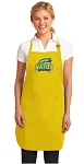 GEORGE MASON Deluxe Apron Yellow