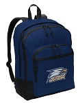 Georgia Southern Backpack Navy