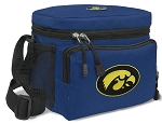 Iowa Hawkeyes Lunch Bag University of Iowa Lunch Boxes