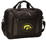 University of Iowa Laptop Messenger Bags