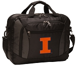 University of Illinois Laptop Messenger Bags
