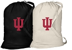 Indiana University Laundry Bags 2 Pc Set