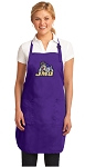 Deluxe James Madison University Apron MADE in the USA!