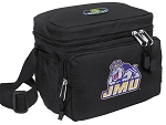 James Madison University Lunch Bag JMU Lunch Boxes