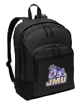 James Madison University Backpack - Classic Style