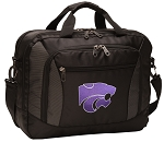 K-State Laptop Messenger Bags