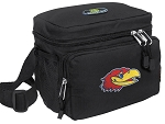University of Kansas Lunch Bag Kansas Jayhawks Lunch Boxes