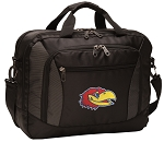 Kansas Jayhawks Laptop Messenger Bags