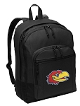 University of Kansas Backpack - Classic Style