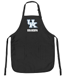 University of Kentucky Grandpa Apron
