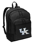 University of Kentucky Backpack - Classic Style