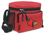 University of Louisville Lunch Bags Louisville Cardinals Lunch Totes