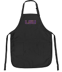LSU Tigers Deluxe Apron