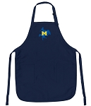 Official McNeese State Aprons Navy