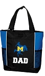McNeese State Dad Tote Bag Roy