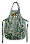 Camo University of Missouri Apron for Men or Women