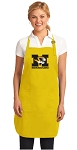 Deluxe University of Missouri Apron - MADE in the USA!