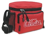 Ole Miss Lunch Bags University of Mississippi Lunch Totes