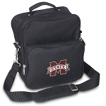 Mississippi Stat Small Utility Messenger Bag or Travel Bag