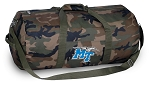 Middle Tennessee Duffle Bag Middle Tennessee CAMO Luggage
