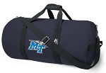 Middle Tennessee Duffle Bag Middle Tennessee Luggage Navy