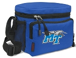 Middle Tennessee Lunch Bags Middle Tennessee Lunch Totes Blue