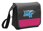 Middle Tennessee Lunch Bag Cooler Pink