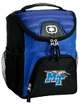 Our Best Middle Tennessee Lunch Bag Cooler Blue