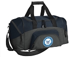 SMALL US NAVY Gym Bag United States Navy Duffle Navy