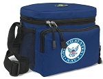 United States Navy Lunch Bags US NAVY Lunch Totes Blue