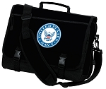 US NAVY Computer Bag Padded Messenger Bags