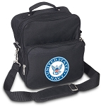 Small United States Navy Travel Bag or Small US NAVY Messenger Bag