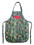 Deluxe University of Nebraska Camo Apron
