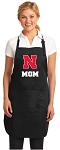 University of Nebraska Mom Apron