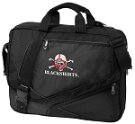 Nebraska Blackshirts Best Laptop Computer Bag