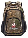 Nebraska Blackshirts RealTree Camo Backpack