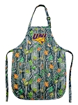 Camo University of Northern Iowa Apron for Men or Women