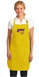 Deluxe University of Northern Iowa Apron - MADE in the USA!