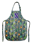 Camo Northwestern Apron for Men or Women