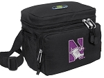 Northwestern University Lunch Bag Northwestern Wildcats Lunch Boxes