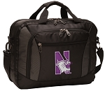 Northwestern University Laptop Messenger Bags
