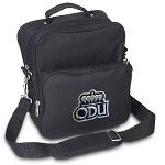 ODU Monarchs Small Utility Messenger Bag or Travel Bag