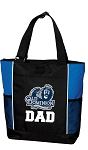 Old Dominion University Dad Tote Bag Roy