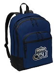 ODU Backpack Navy