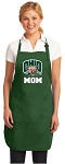 Official Ohio Bobcats Mom Apron Ohio University Mother