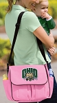 Ohio Bobcats Diaper Bag