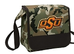 Oklahoma State Lunch Bag Cooler Camo
