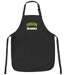 University of Oregon Grandma Apron