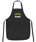 University of Oregon Grandpa Apron